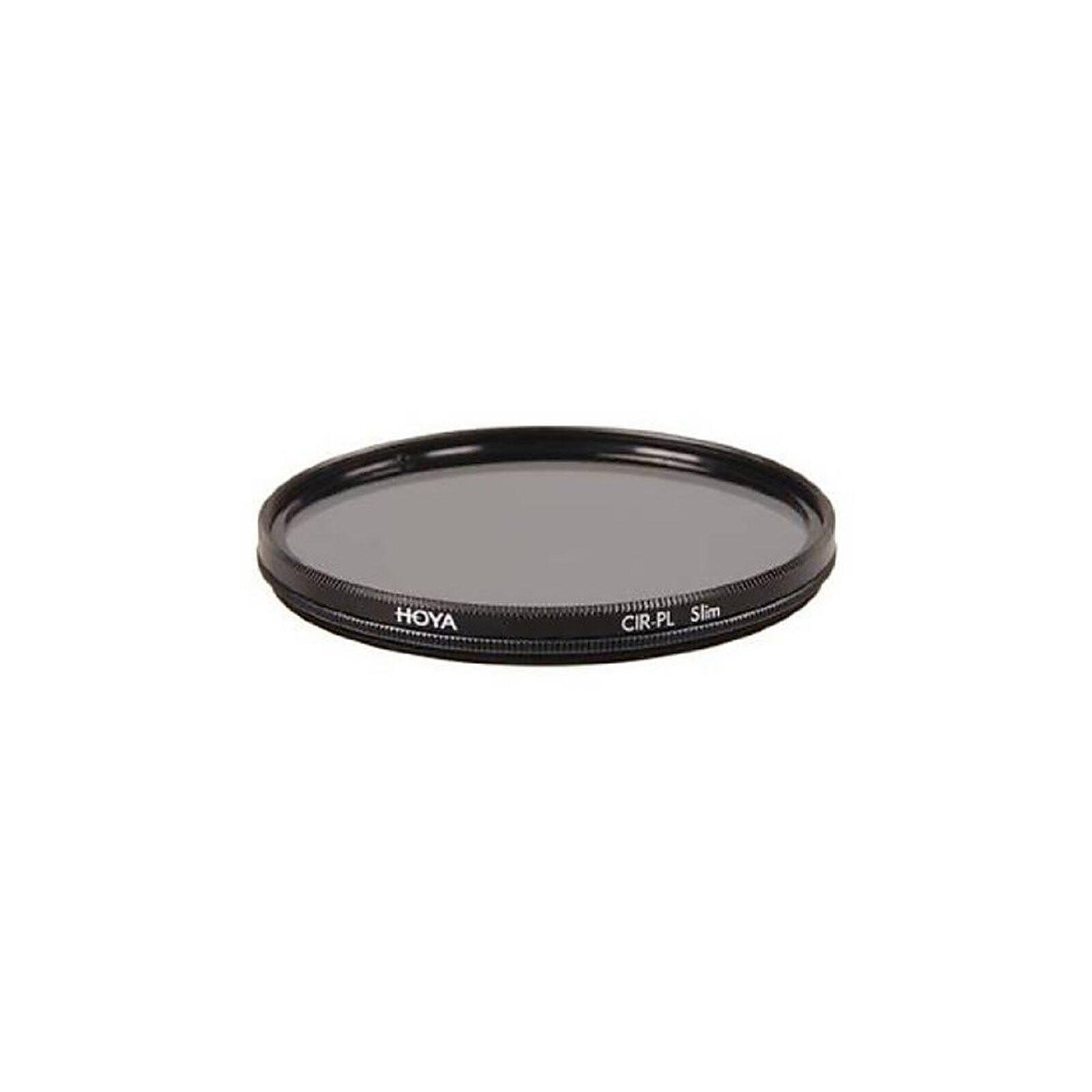 Hoya POL Circular 62mm Slim