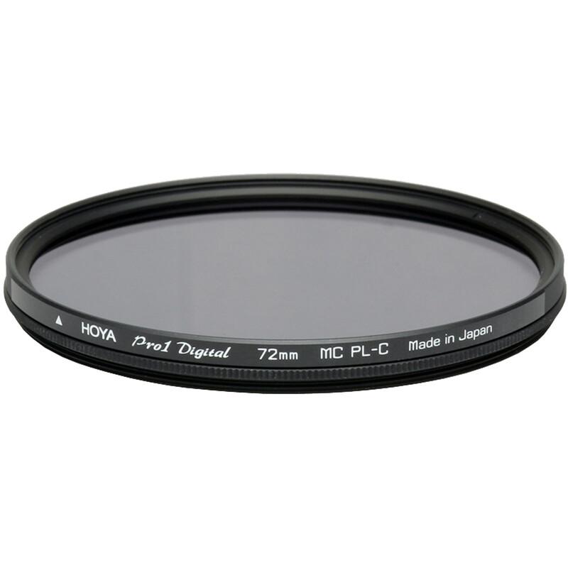 Hoya POL Circular PRO1-DG 82mm