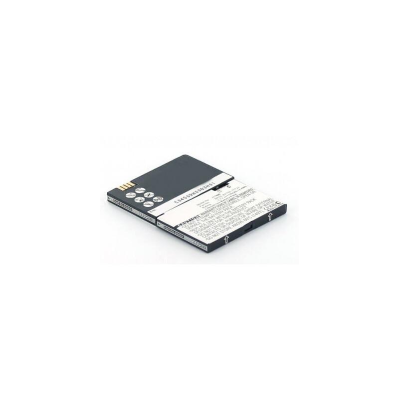 AGI Akku Motorola SNN5696B 600mAh