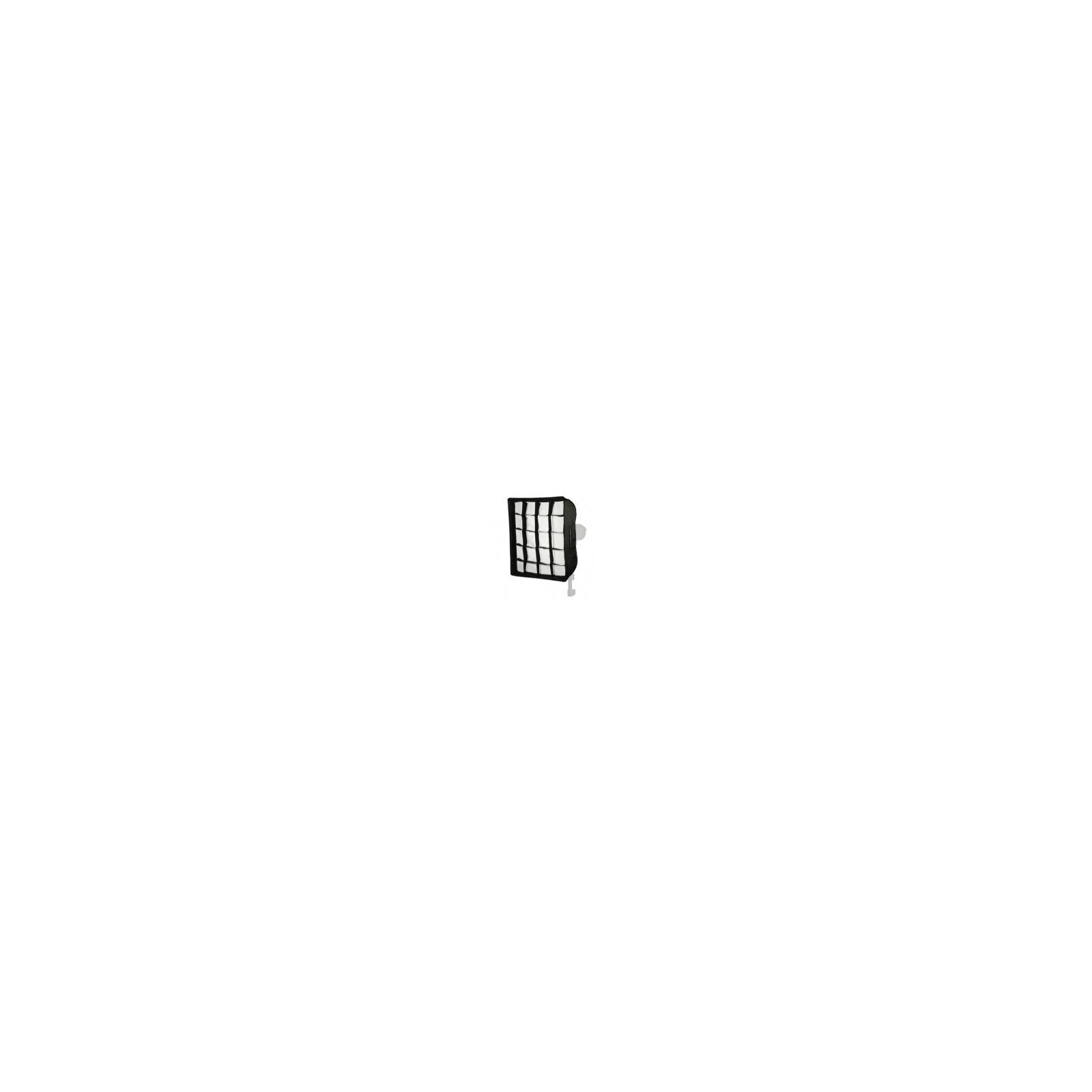 walimex pro Softbox PLUS 40x50cm für Multiblitz P