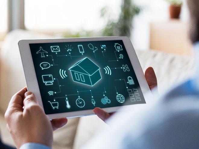 Smart Home - Zuhause perfekt vernetzt