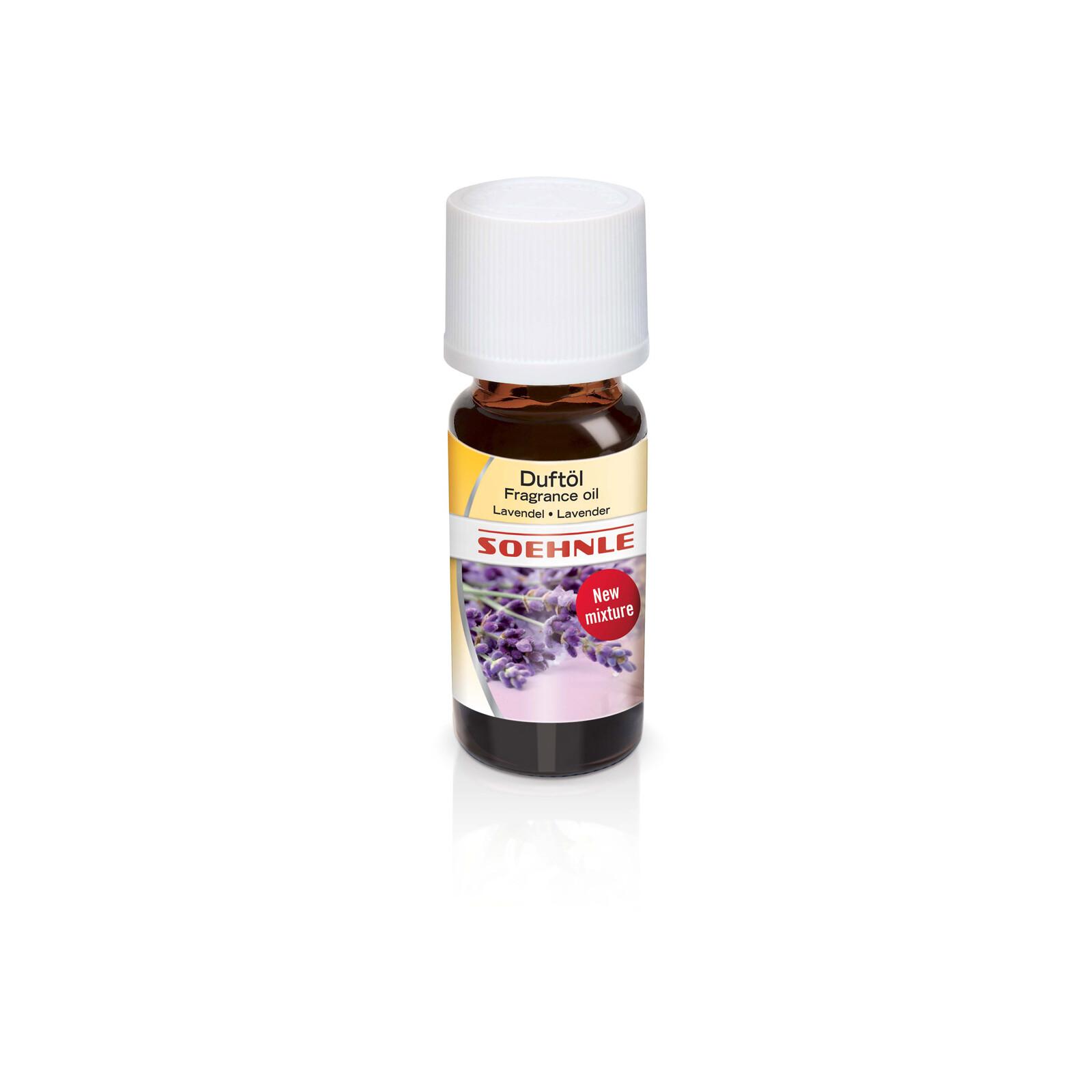 Soehnle fragrance oil Lavendel