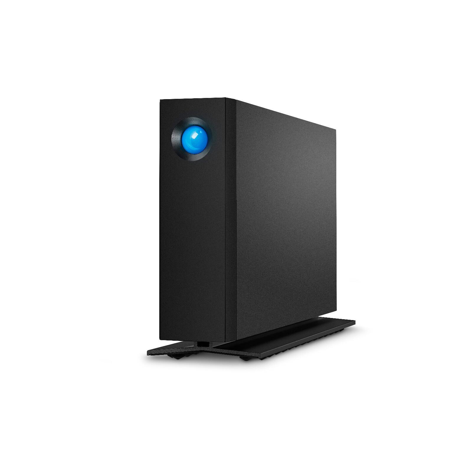 LaCie d2 Professional mit 4 TB, USB 3.1, 5 JR