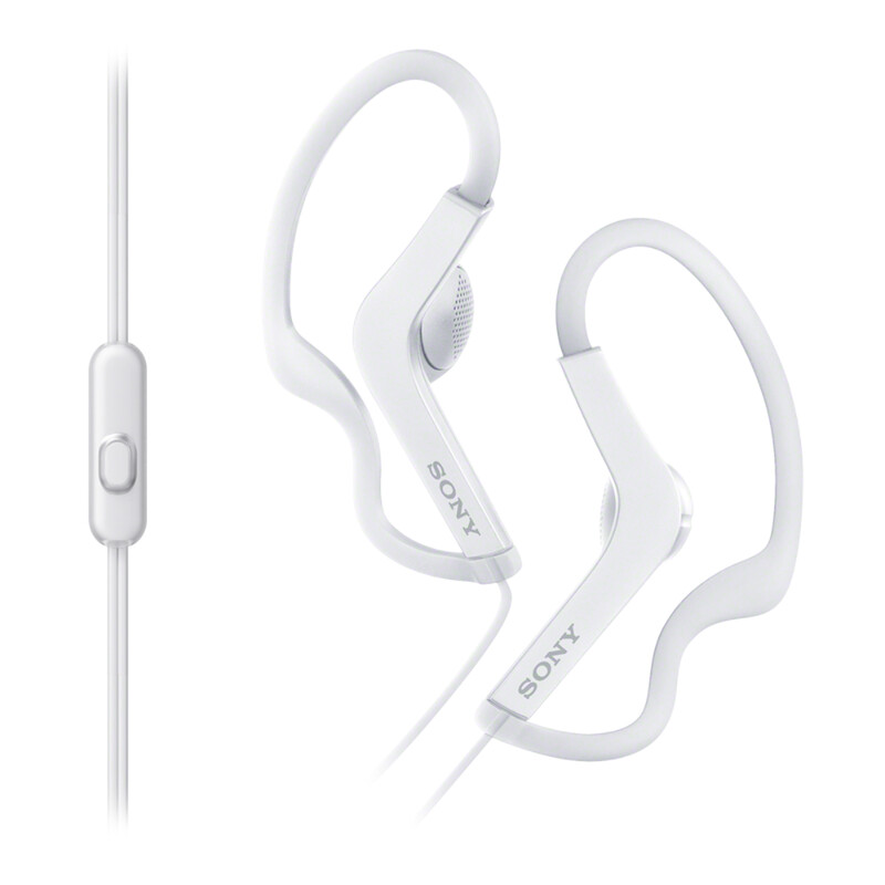 Sony MDR-AS210APW Ohrhörer