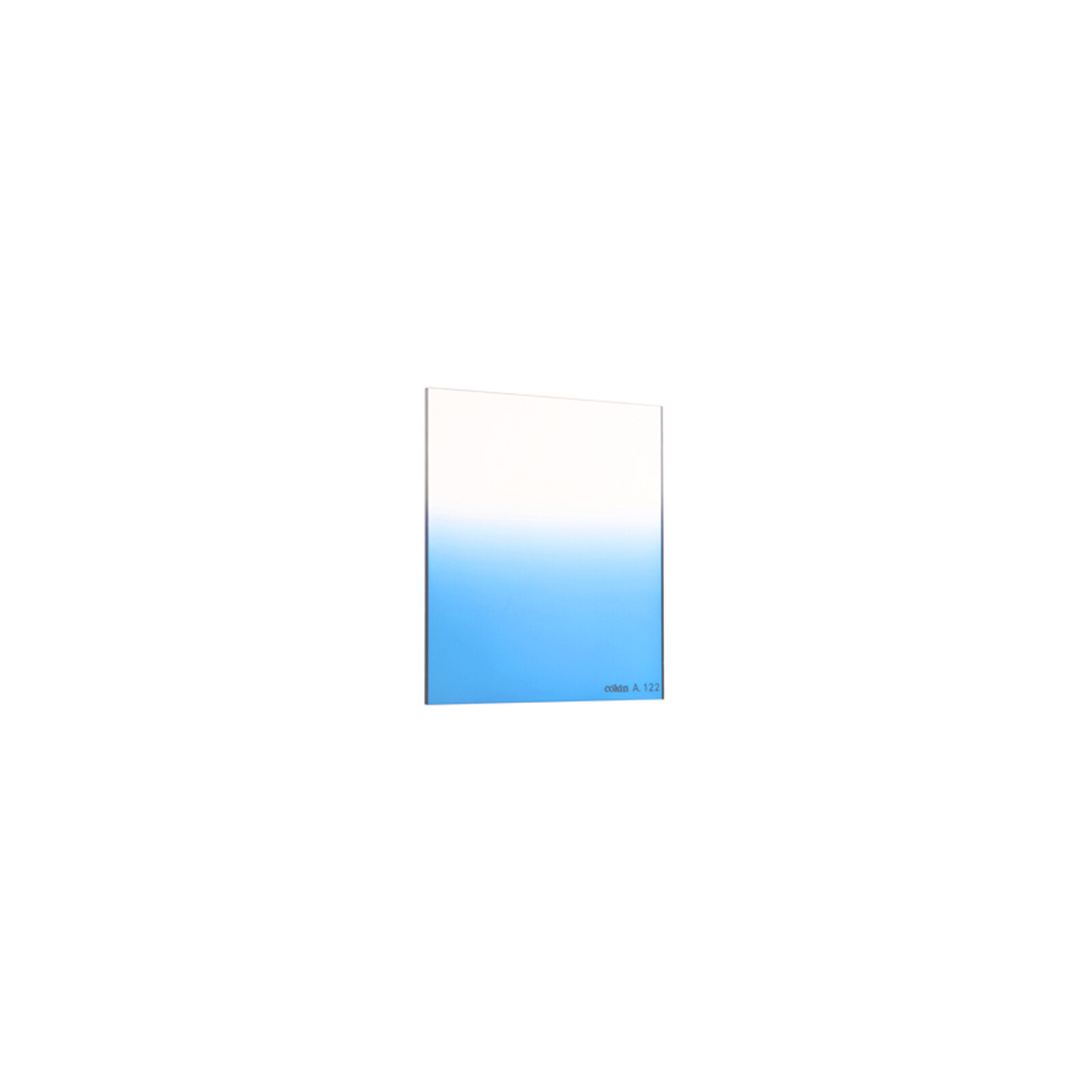Cokin P122 Verlauf Blau 1