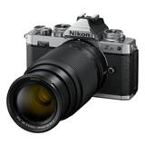 Nikon Z fc +DX 16-50/3.5-6.3 VR SE +DX 50-250/4,5-6,3 Einfüh
