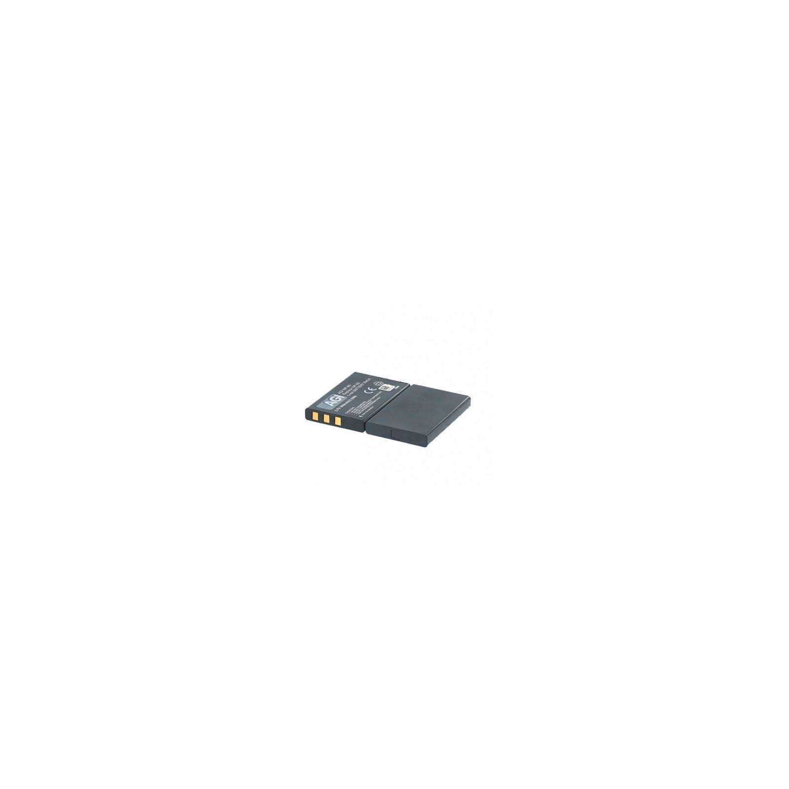 AGI 24139 Akku Jay-Tech Jaycam DC6000