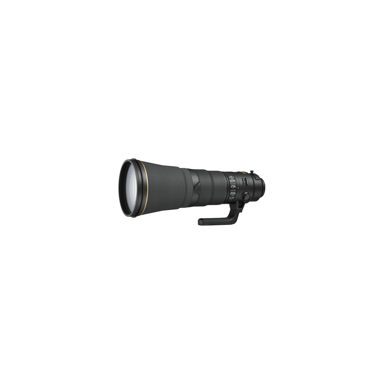 Nikkor AF-S 600/4,0E FL ED VR