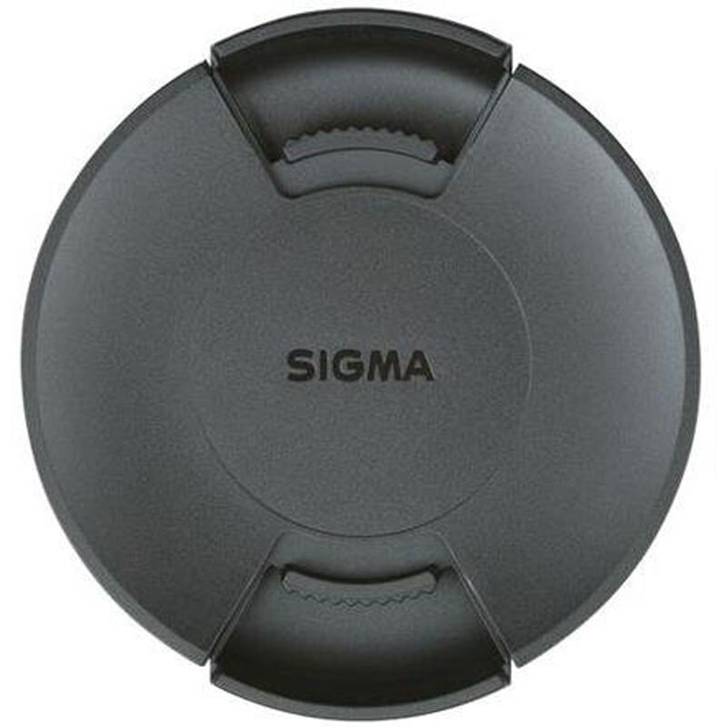 Sigma LCF III Objektivdeckel 62mm