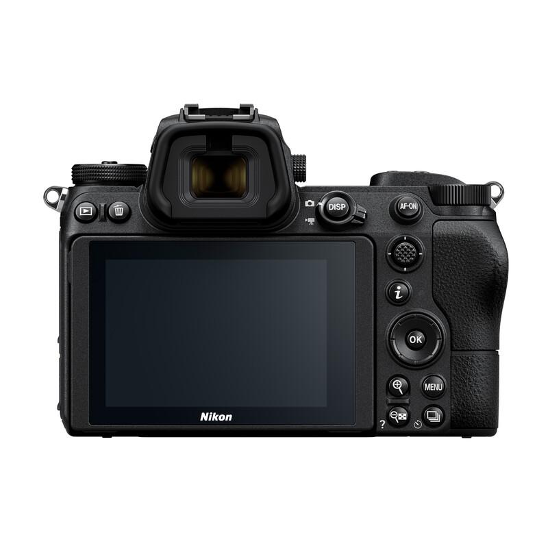 Nikon Z6 +Z 14-30/4,0S