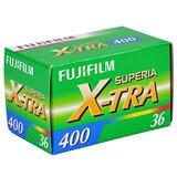 Fujicolor Superia X-TRA 400 135-36