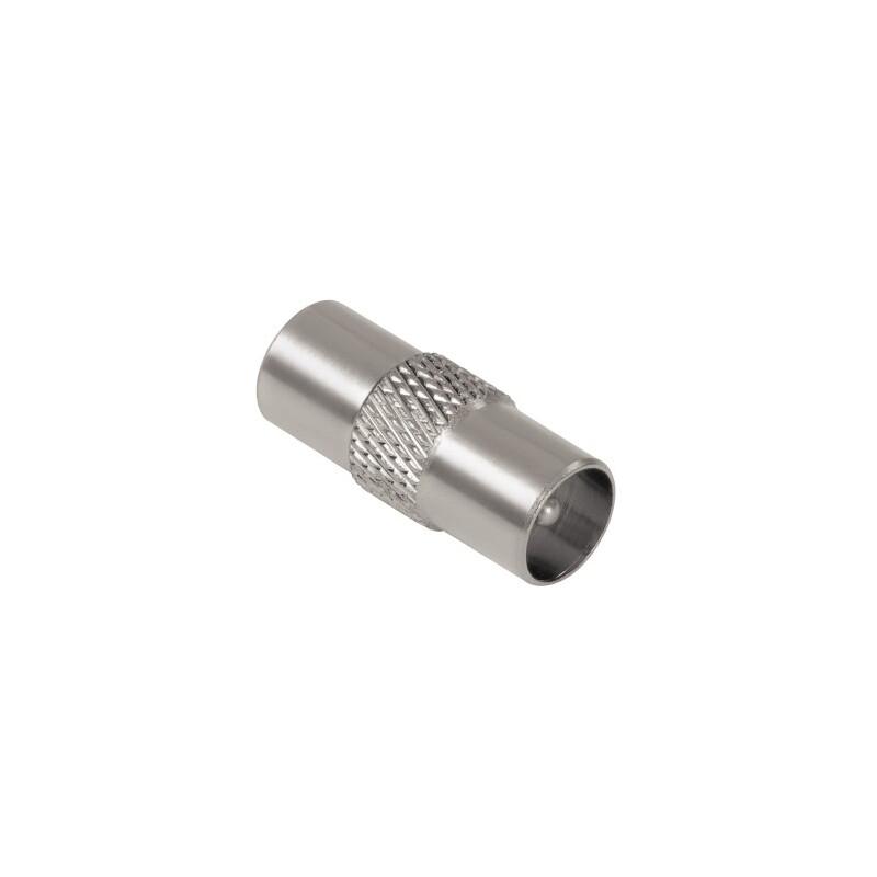 Hama 43490 Antennen-Adapter Koax