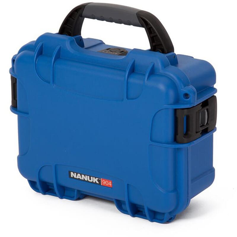 Nanuk Case 904 Blue