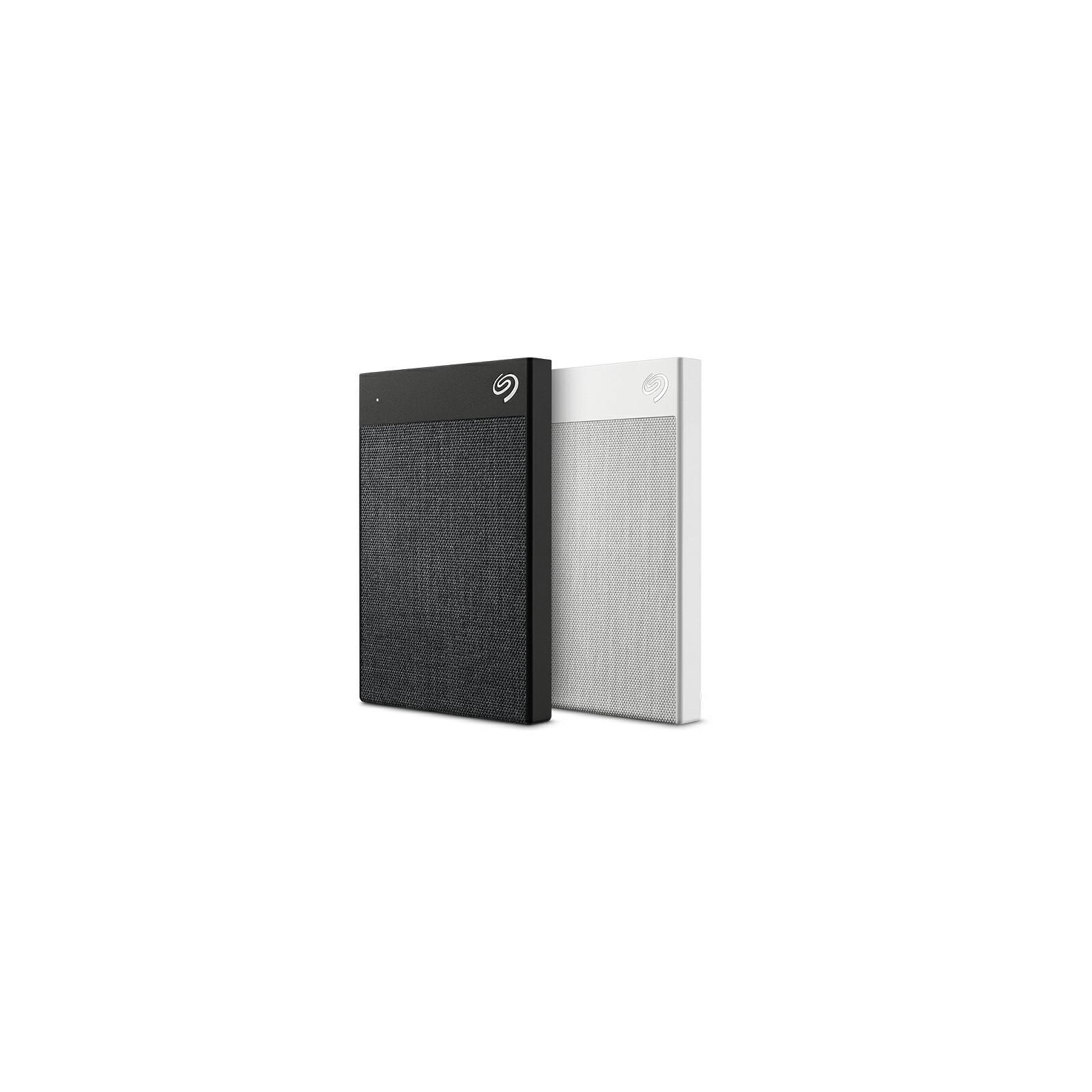 Seagate HDD Backup Ultra 1TB weiß/silber