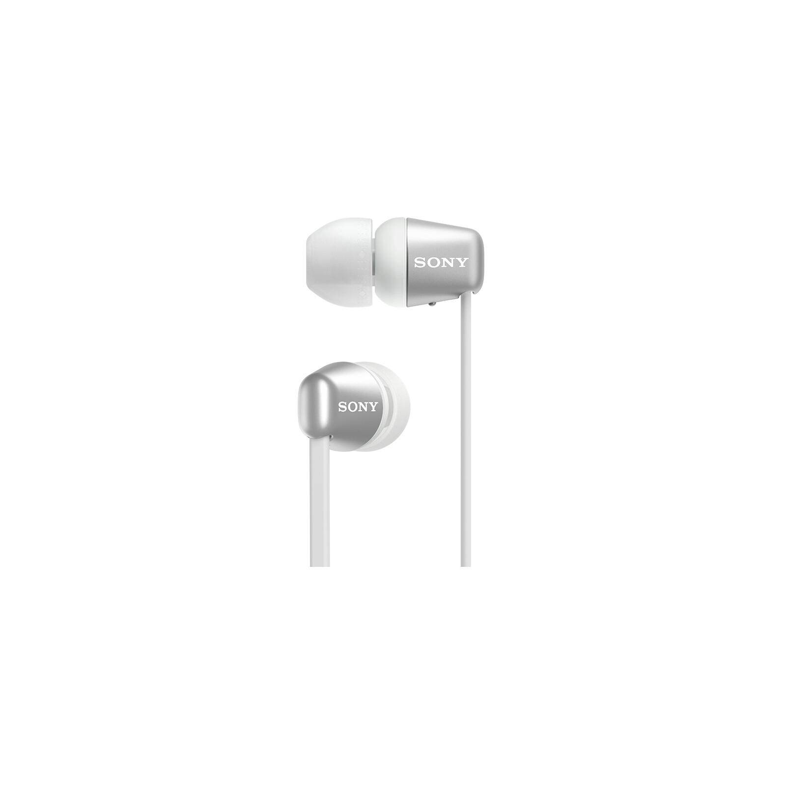 Sony WI-C310W BT In Ear weiß