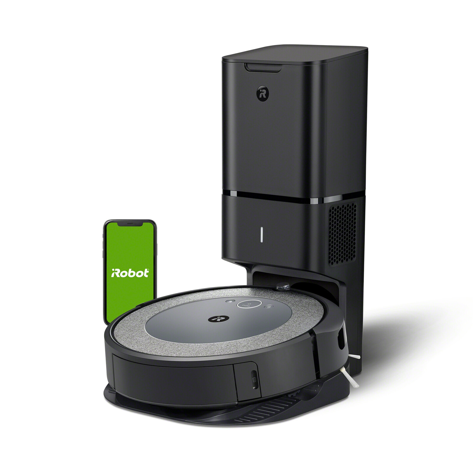 iRobot Roomba i4+ i4558 Staubsaugroboter Reinigungsroboter