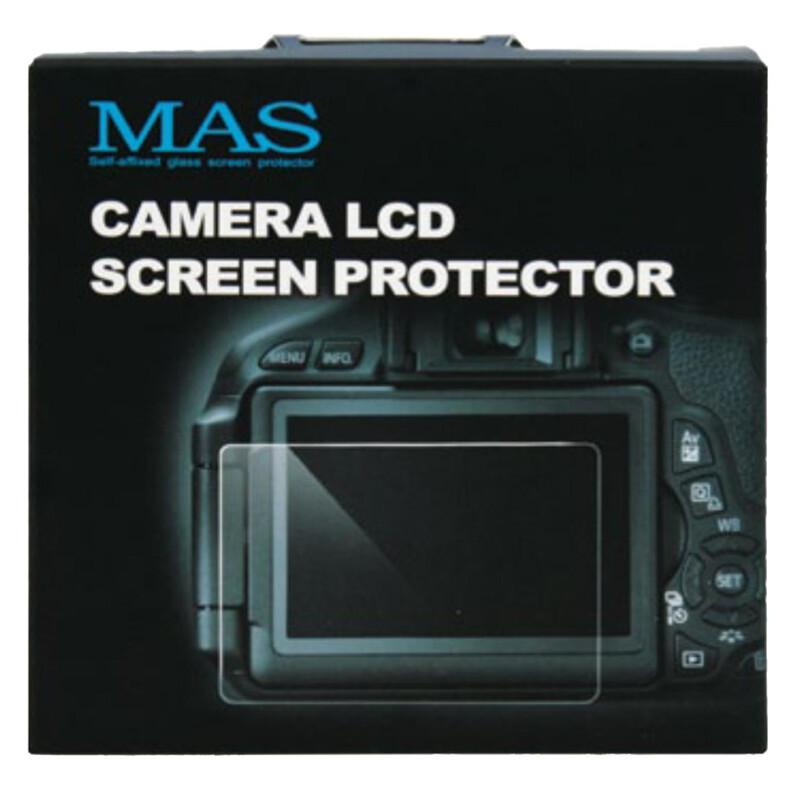 Dörr MAS LCD Protector Sony a6000/a6300/a6400