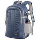 Cullmann Seattle Twinpack 400+ Blau