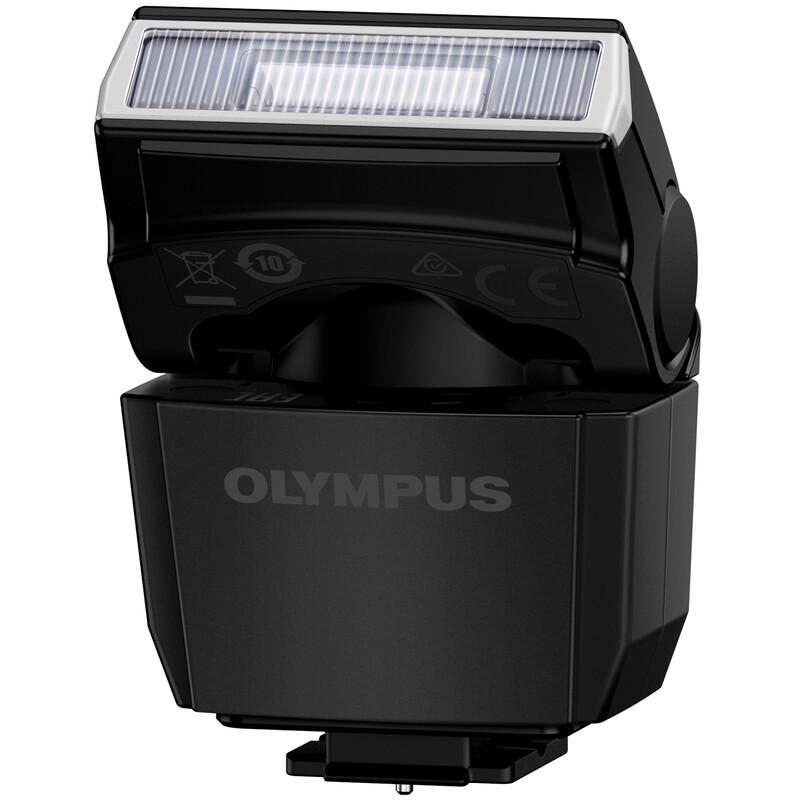 Olympus FL-LM3 Blitzgerät