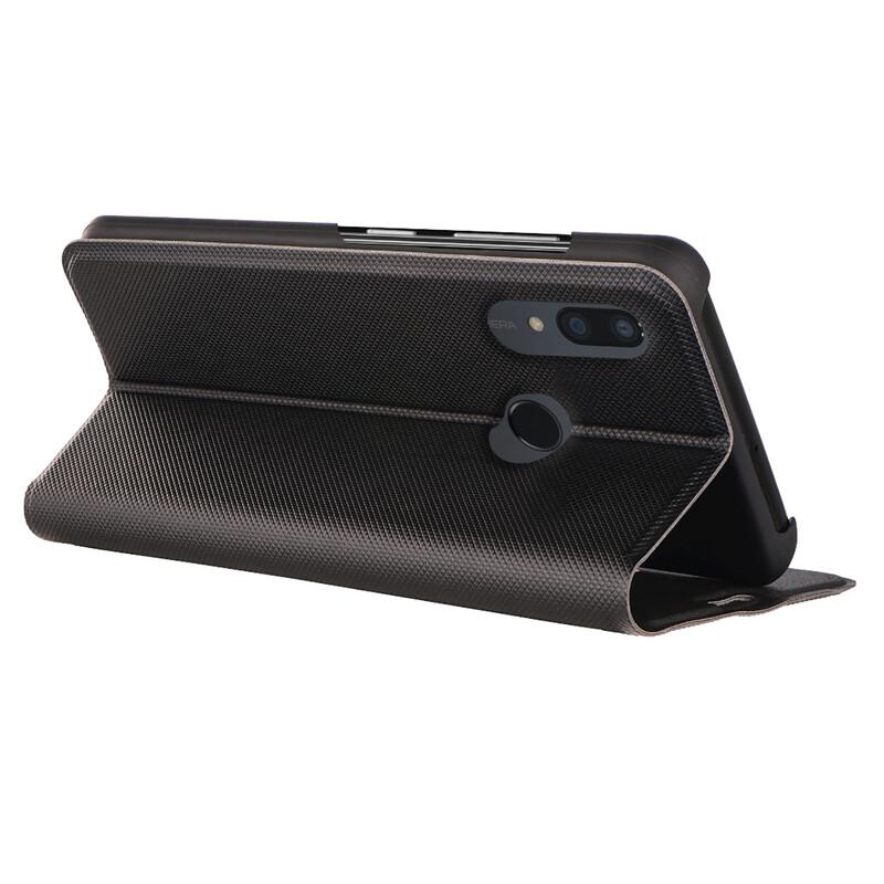 Hama Book Tasche Slim Pro Huawei P Smart 2019/ Honor 10 Lite