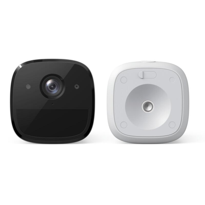 Eufy Cam 2 Pro 2+1kit