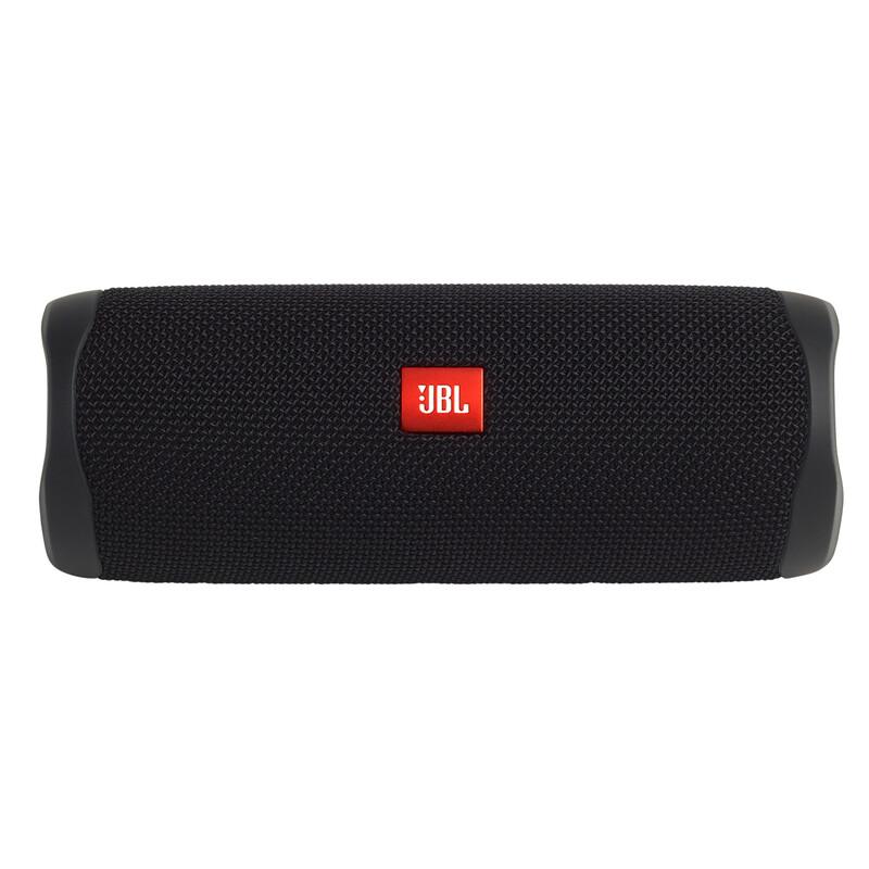 JBL Flip 5 BT Lautsprecher schwarz