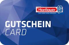 Hartlauer Gutschein Card
