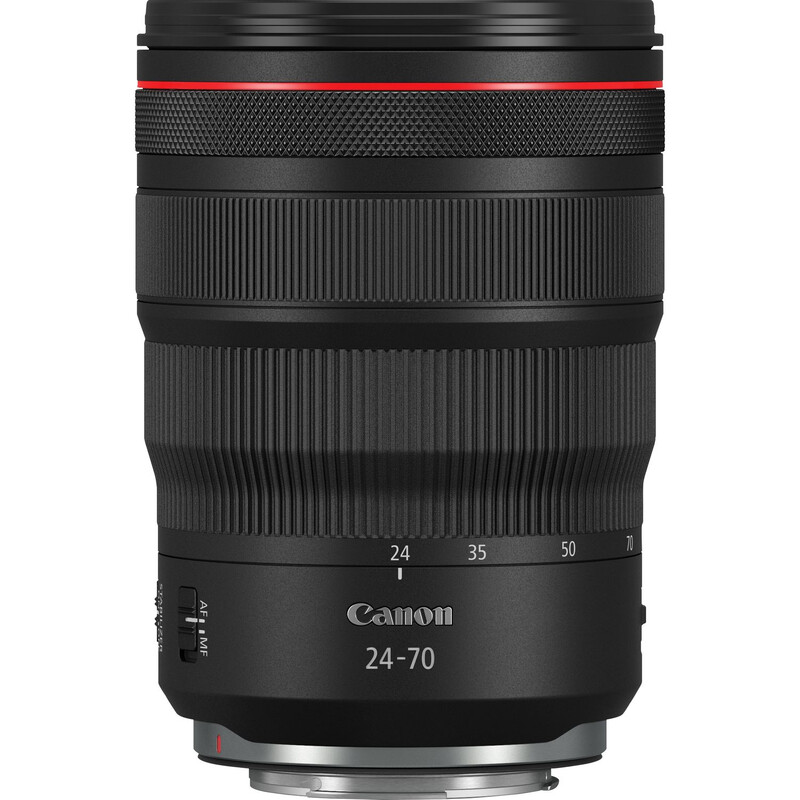 Canon RF 24-70/2,8L IS USM