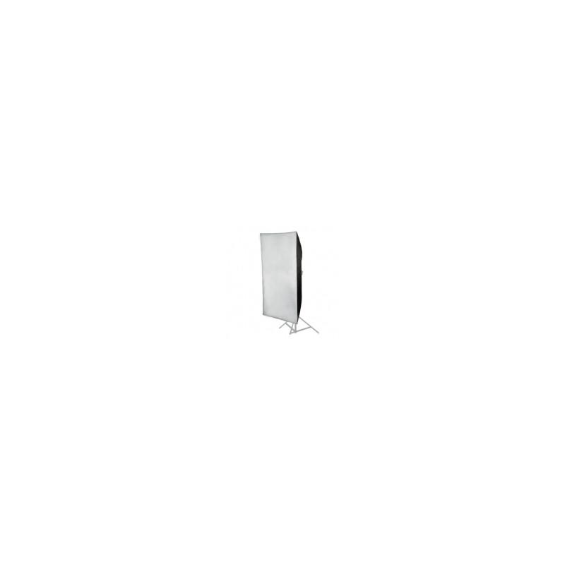 walimex pro Softbox 75x150cm für Aurora/Bowens