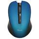 Trust Mydo Silent Click Wireless Mouse blau
