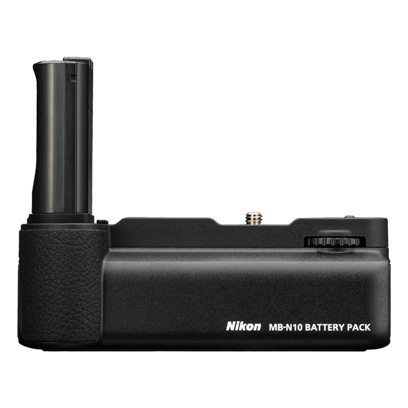 Nikon MB-N10 Handgriff schwarz