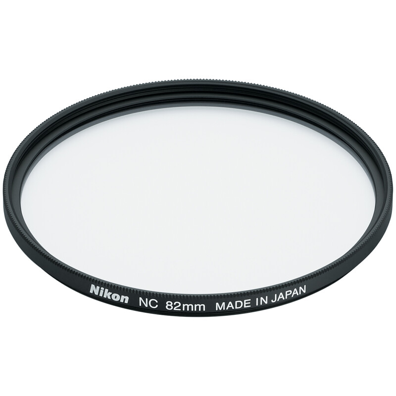 Nikon NC-82 NC Filter 82mm