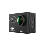 Ki-Tec ATQ306R 4K-30fps Action Camera