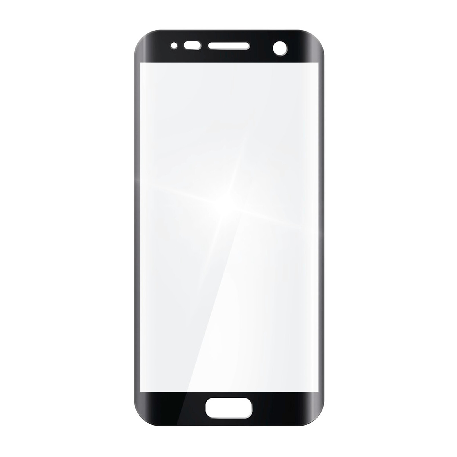 Hama Schutzglas Full Screen Samsung Galaxy S9