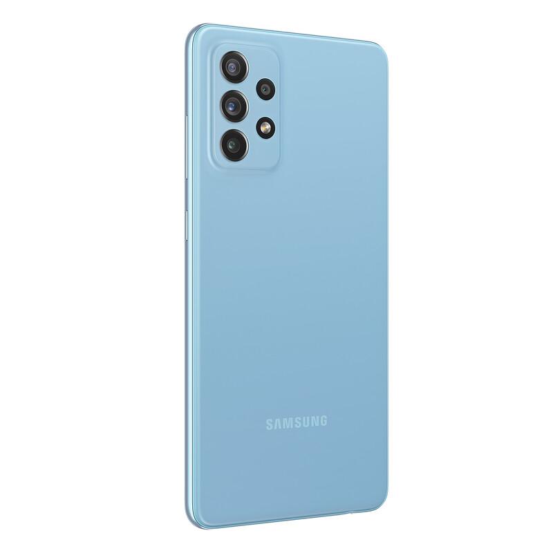 Samsung Galaxy A72 128GB blue Dual-SIM