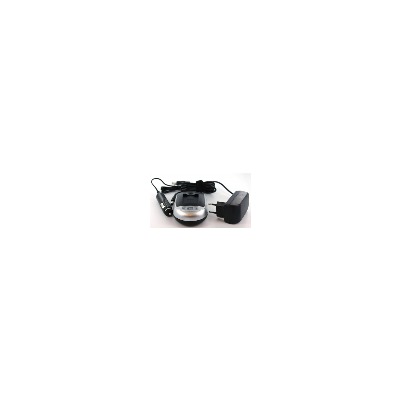 AGI Ladegerät Nikon Coolpix S2700
