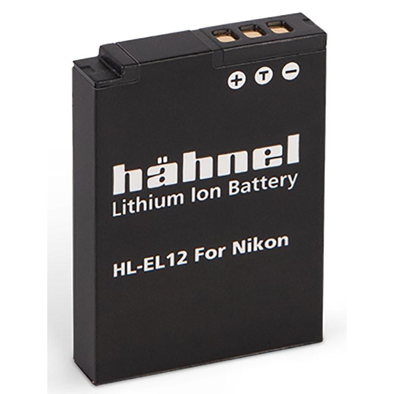 Hähnel Nikon EN-EL12 Akku