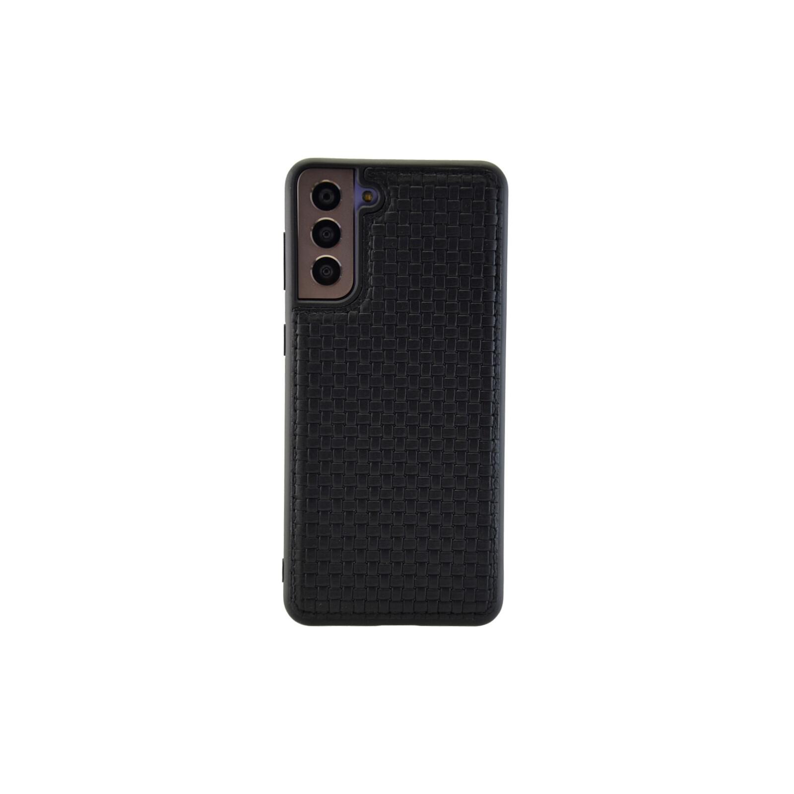 Galeli Back VITO Samsung Galaxy S21+ classy black