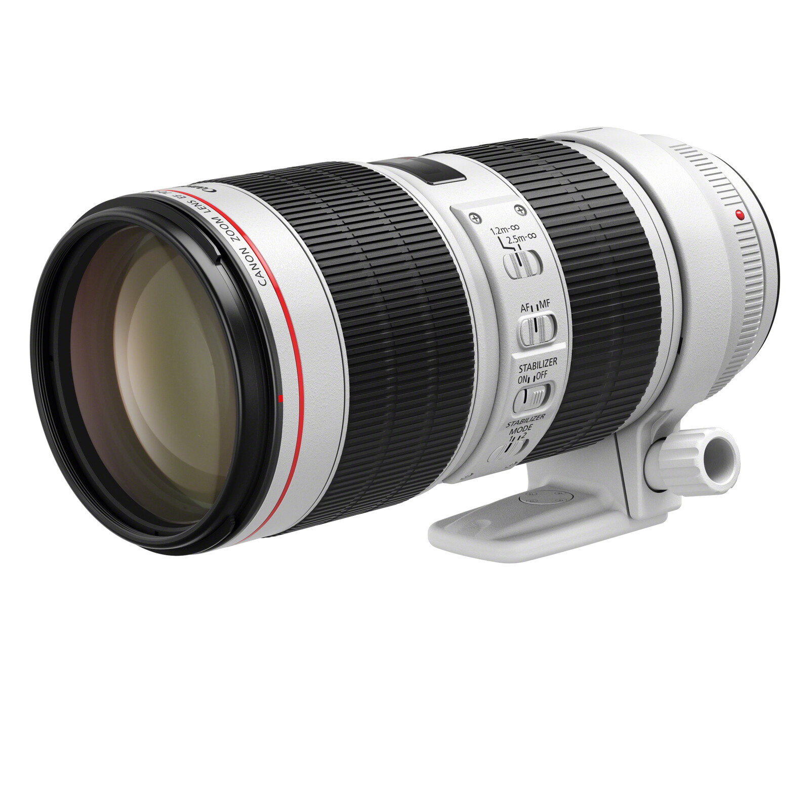 Canon EF 70-200/2.8L IS III USM