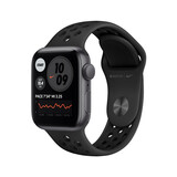 Apple Watch Nike SE GPS Alu Nike Band