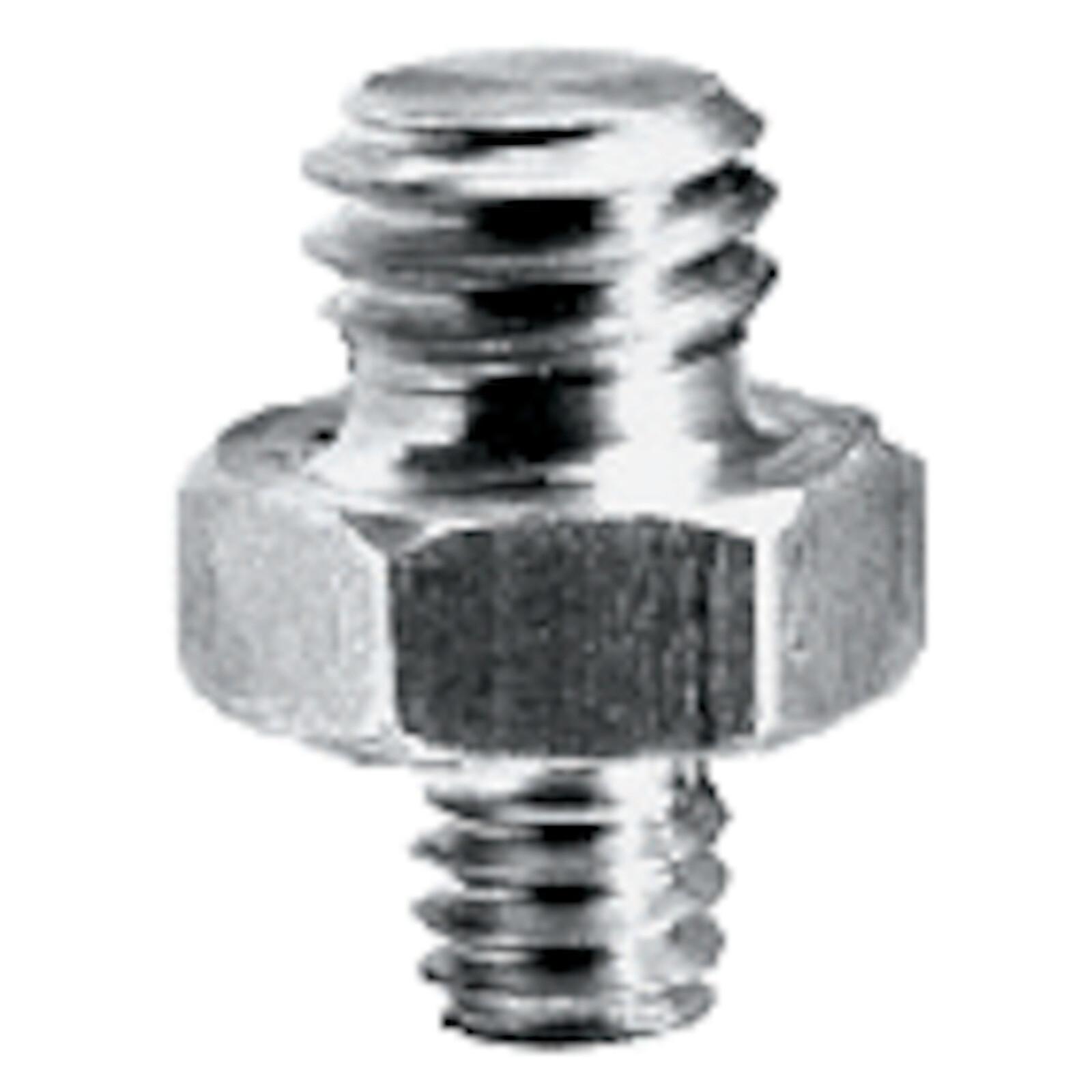 Manfrotto 147 kurzer Adapter Spigot