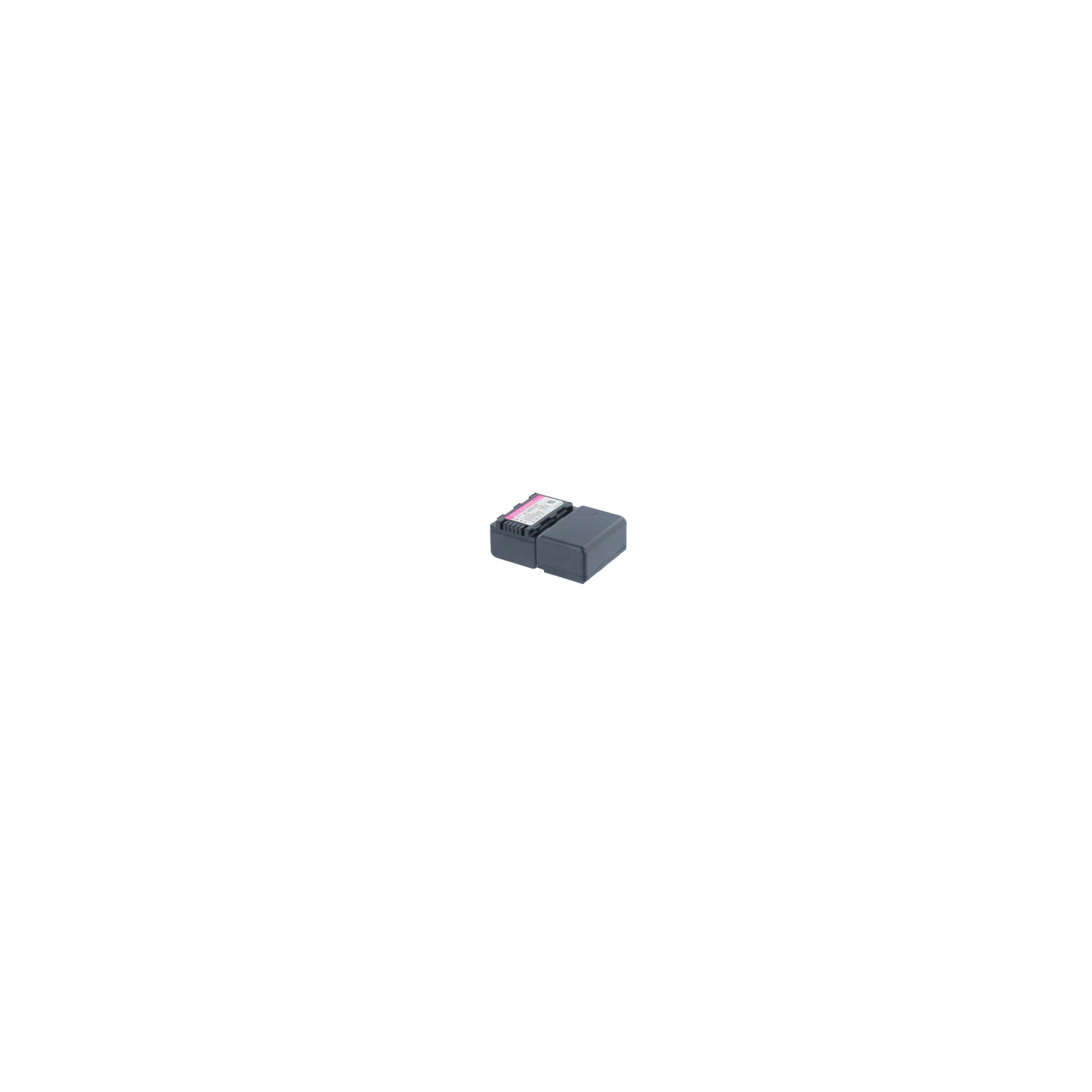 AGI 9225 Akku Panasonic HDC-SD66