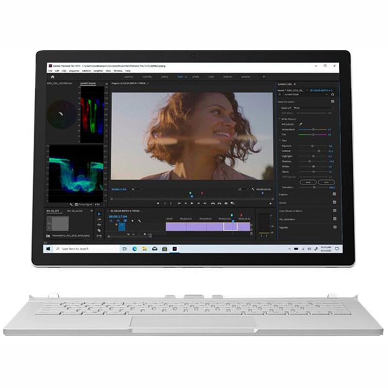 Microsoft Surface Book 3 i7/32/1TB 15 Zoll