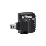 Nikon WR-R11b Wireless Remote Controller EU