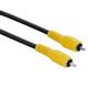 Hama 43141 Video-Kabel Cinch-Stecker - Cinch-Stecker, 2 m