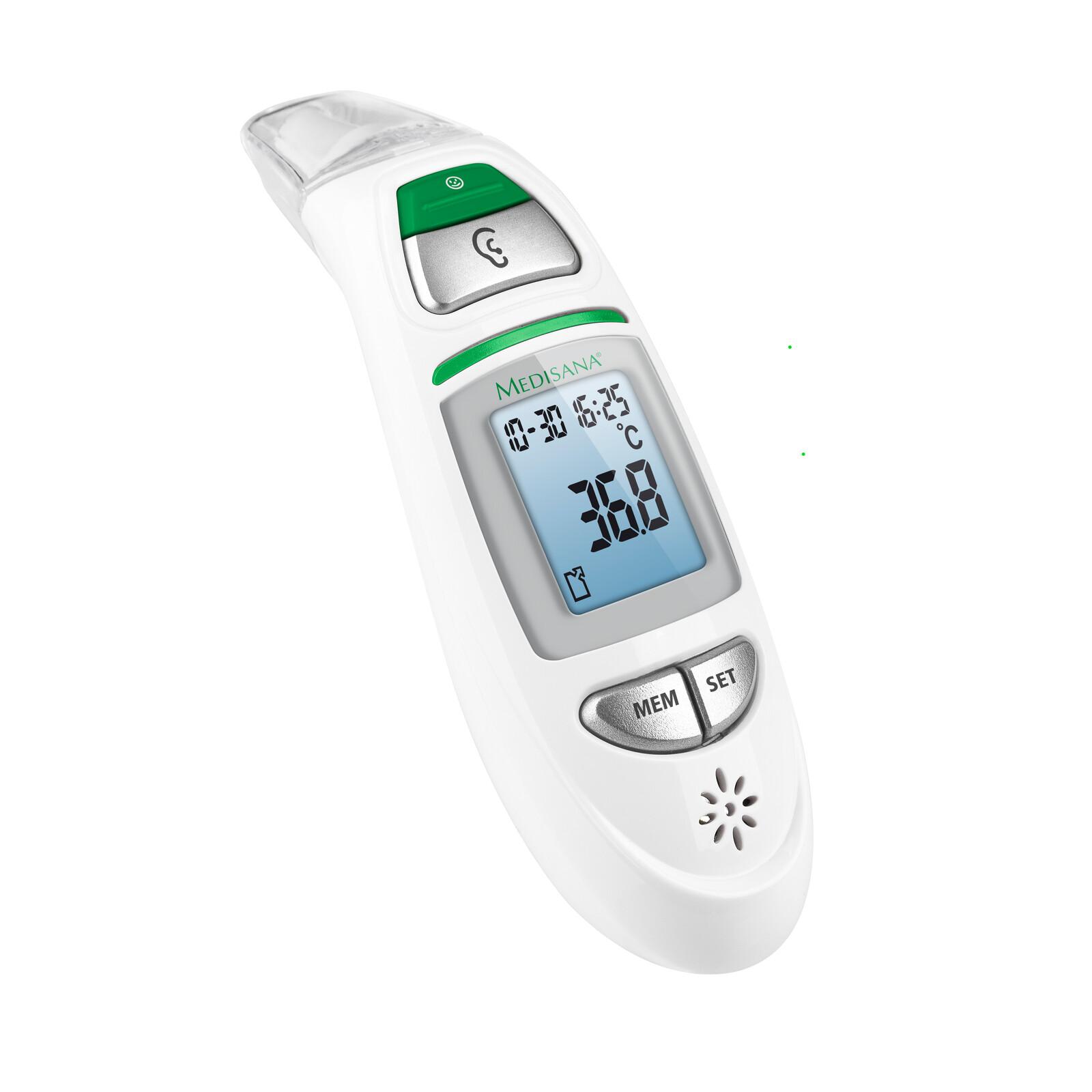 Medisana TM 750  Non Contact Fieberthermometer