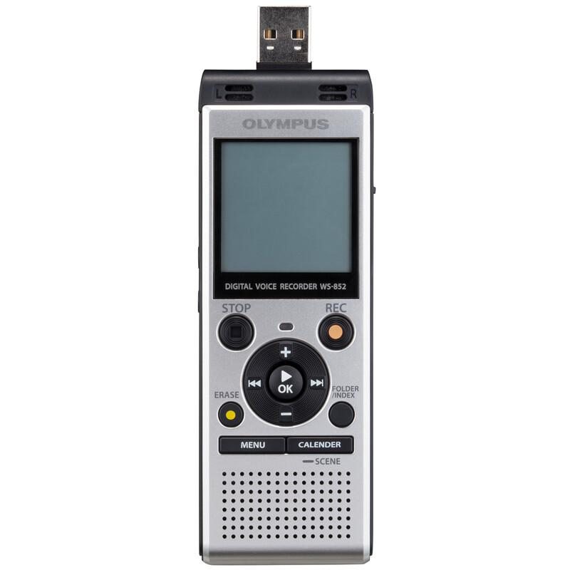 Olympus WS-852 4GB Audio Recorder