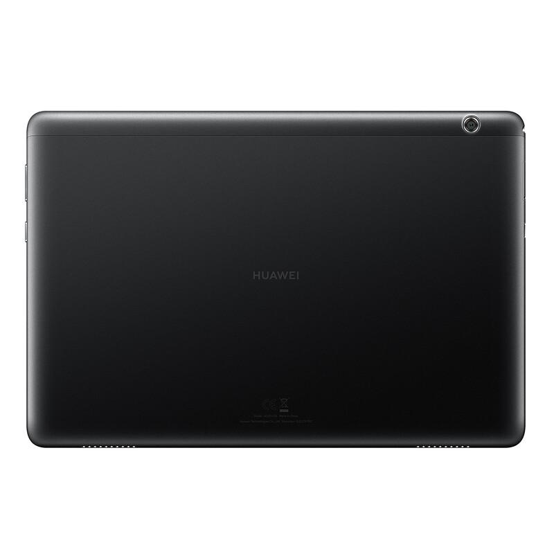 "Huawei MediaPad T5 10.1"" Wifi 2+32GB black"