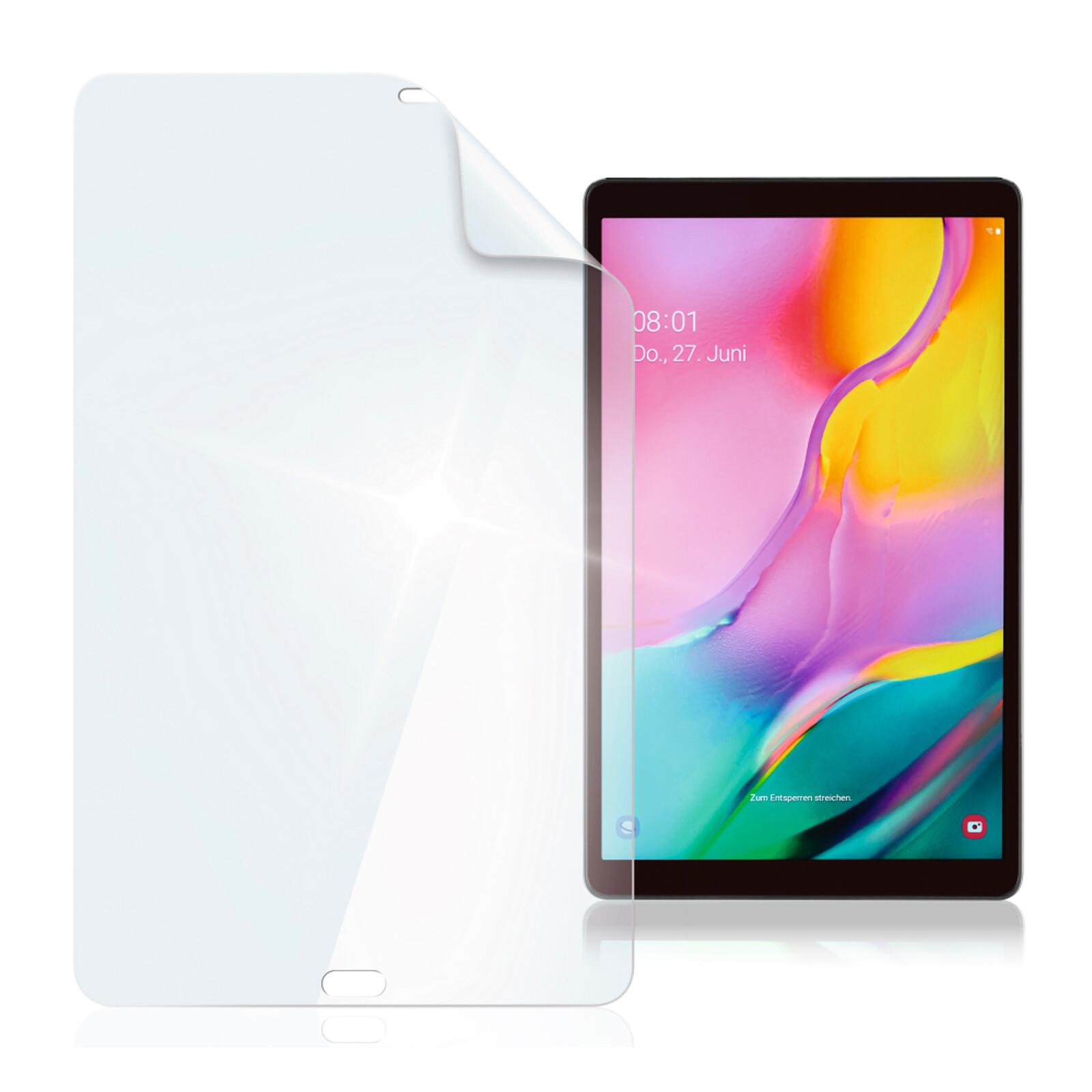 Hama Displayschutzfolie Samsung Galaxy Tab A10.1 2019