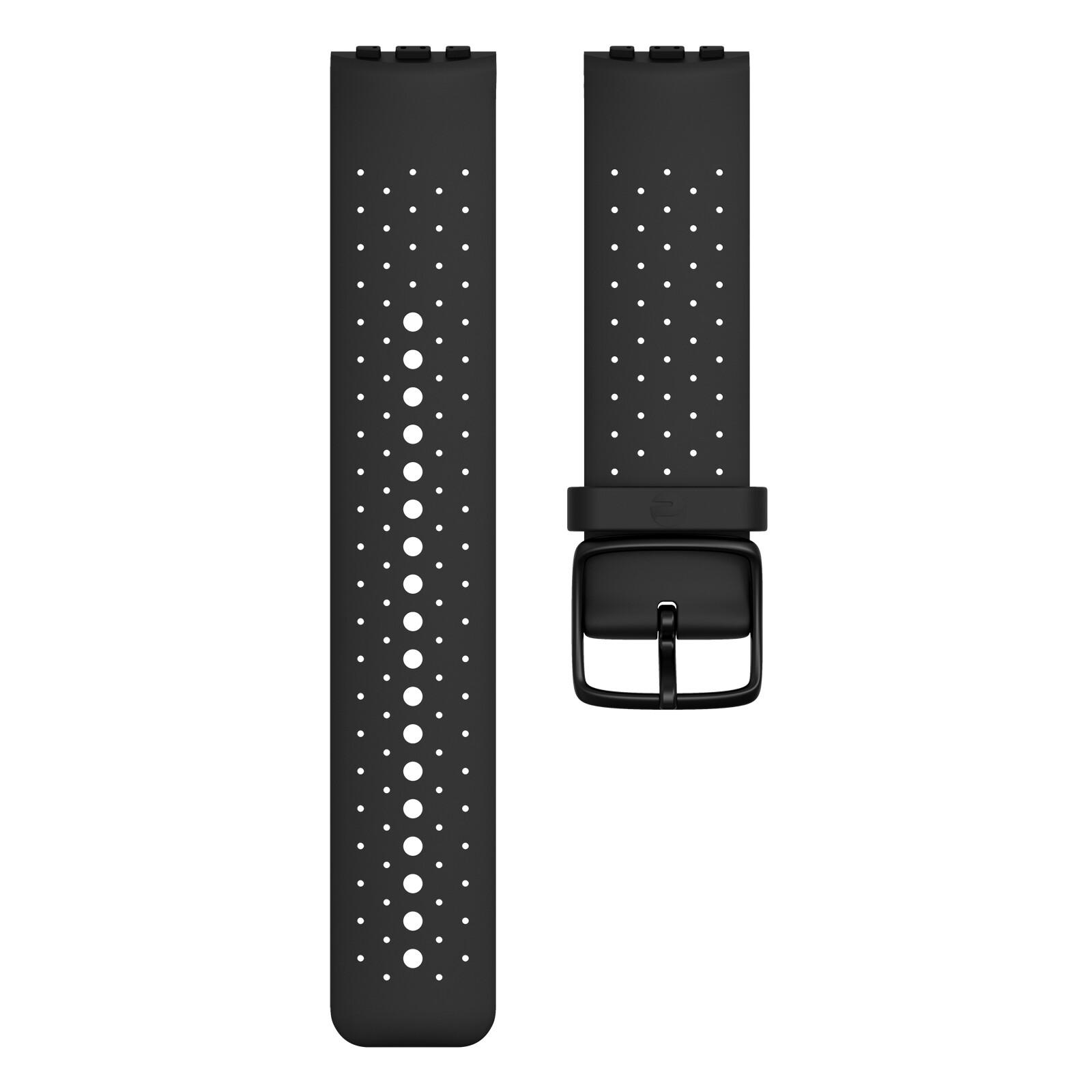Polar Armband Vantage M schwarz M/L
